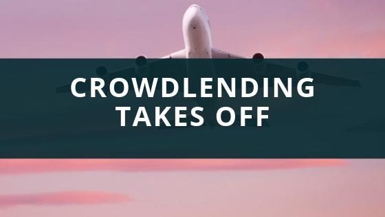 More platforms lending more money than ever