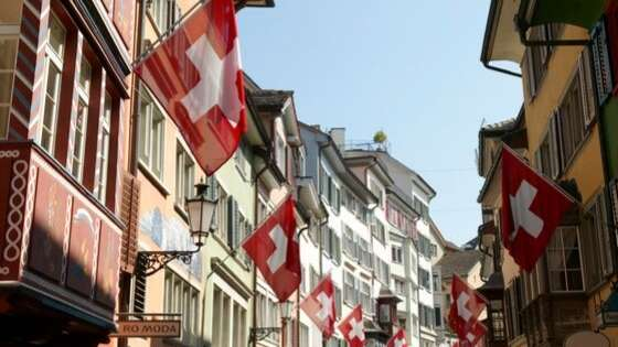 Market Lending in Switzerland is a great investment opportunity