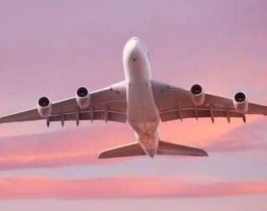 Airplane taking off like Crowdlending