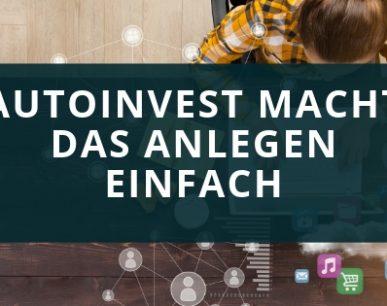 Informationen zu Autoinvest von 3CF