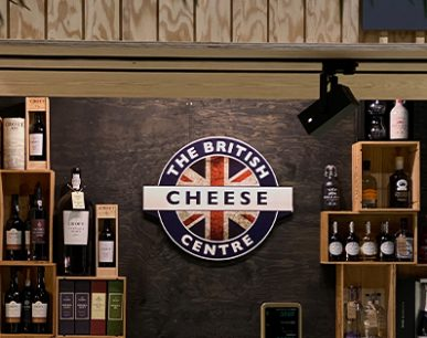 Cheese Centre